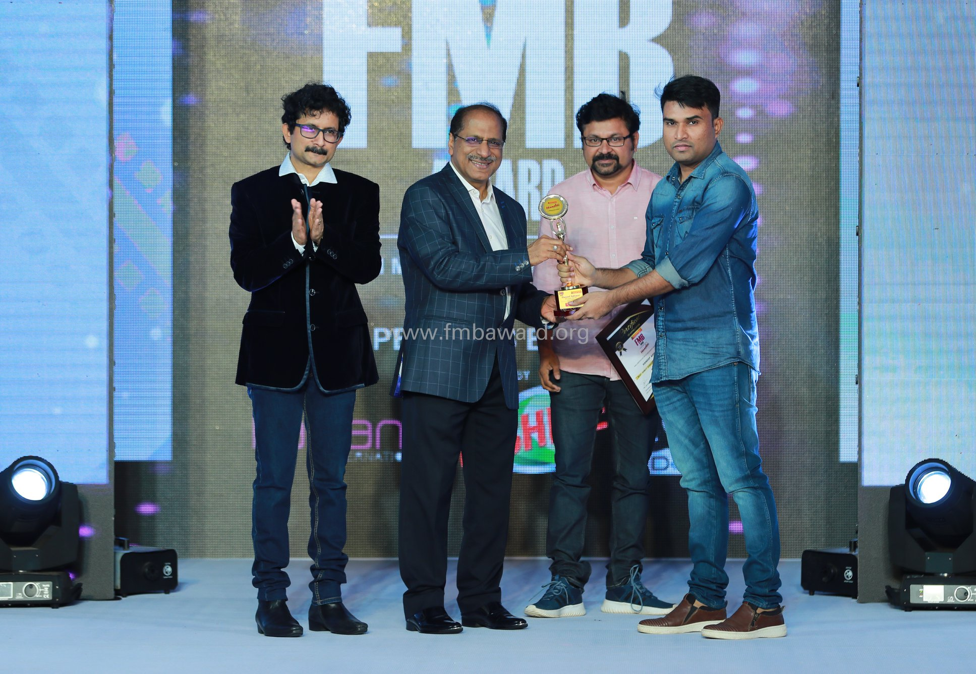 Best Debut Director – Haneef Adani
